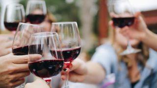 Действительно ли красное вино полезно для здоровья-320x180