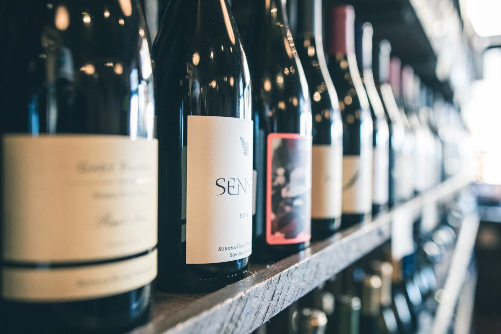 красное вино вред