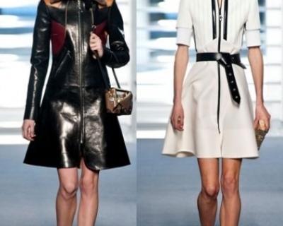 Дебютное шоу Николя Жескьера для Louis Vuitton-430x480