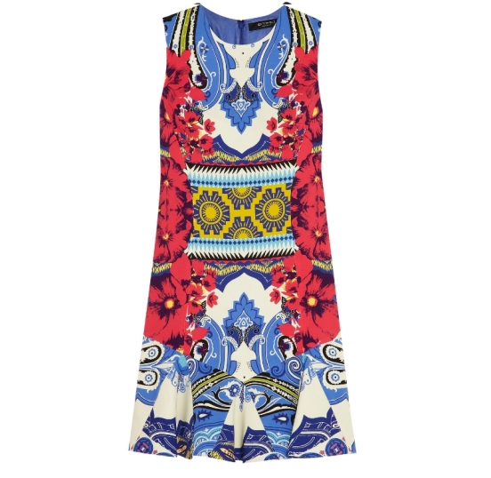 Модная азбукА: актуальные платья А-силуэта-320x180