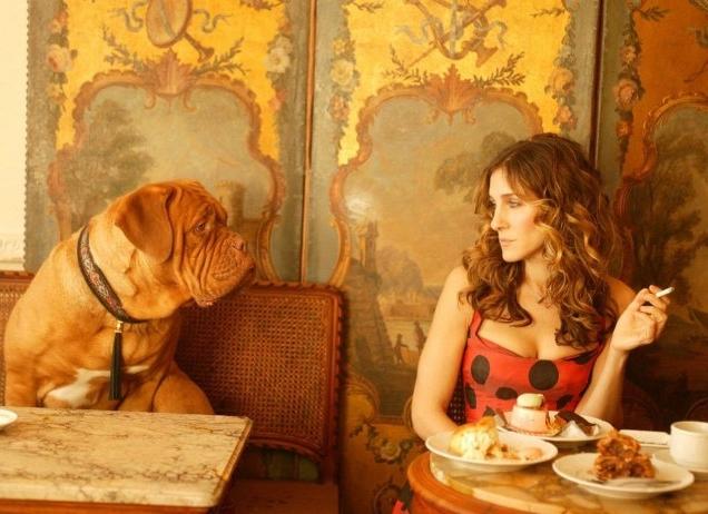Французские романтики: какие на самом деле французские мужчины?