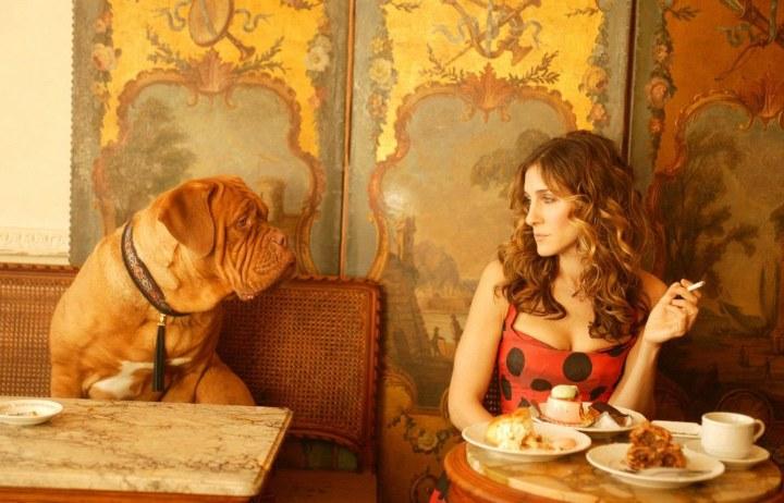 Французские романтики: какие на самом деле французские мужчины?-320x180