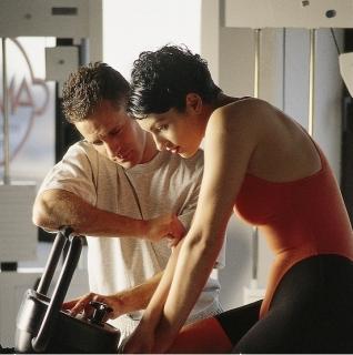 Свидание на бегу: романтика в спортивном зале