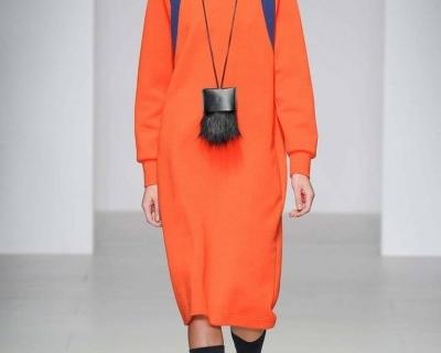 Orange love: цитрусовый тренд-430x480