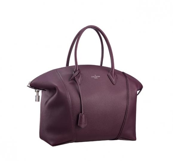 Love it: новая сумка Louis Vuitton Lockit-320x180