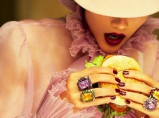 Уличная еда: советы от food-эксперта для вашего здоровья