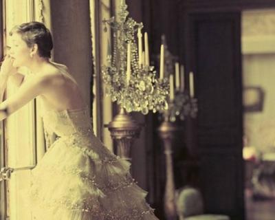 Новая коллекция ювелирного искусства Dior-430x480