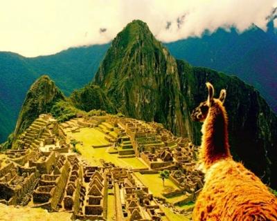 Пестрая лента: путешествие в Перу-430x480