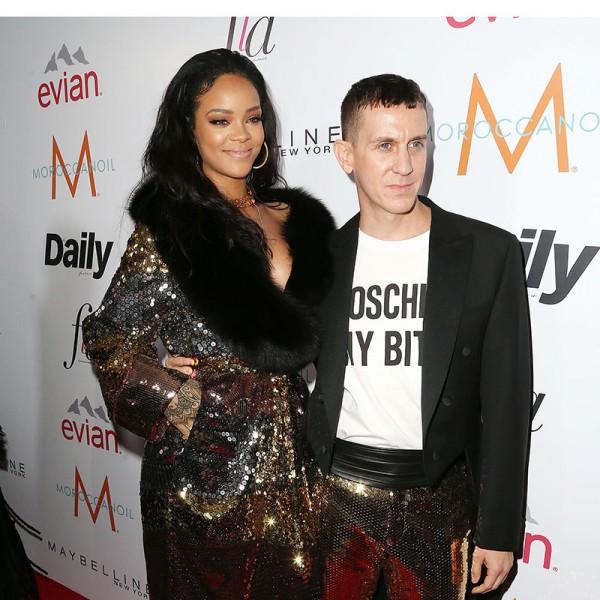 Церемония награждения Fashion Los Angeles Awards-320x180
