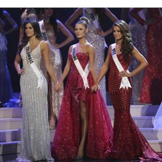 Мисс Вселенная – 2015: Украина вышла в финал