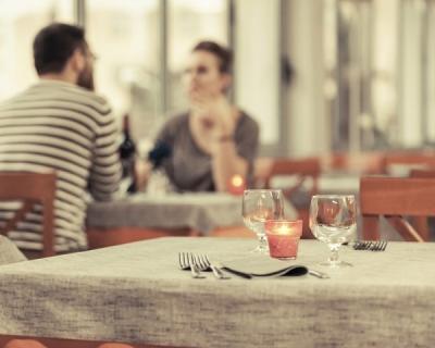 Свидание в ресторане: 5 главных правил-430x480
