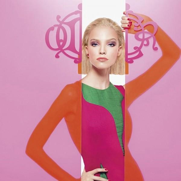 Kingdom of Colors: весенняя коллекция макияжа Dior-320x180
