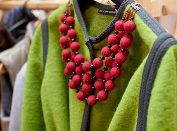 В «Мануфактуре» пройдет выставка-продажа украинских дизайнеров-320x180