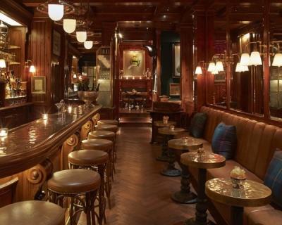 Ральф Лорен открыл ресторан в Нью-Йорке-430x480