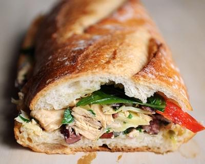 Французский рецепт: идеальный сэндвич нисуаз-430x480