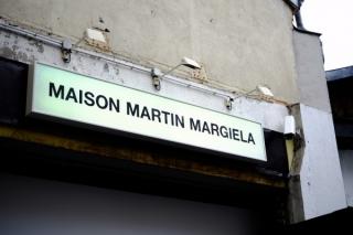 Maison Martin Margiela изменил свое имя
