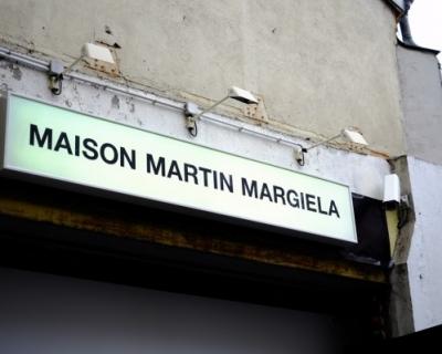 Maison Martin Margiela изменил свое имя-430x480