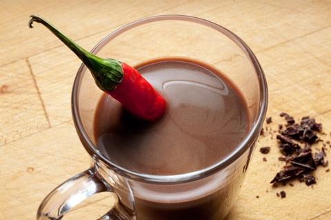 Чили-какао