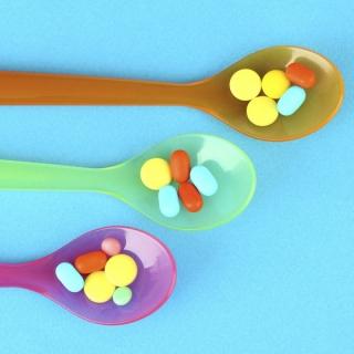 Источник здоровья: все о витаминных добавках