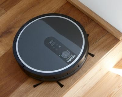 Новинка дня: робот-пылесос Miele Scout RX1-430x480
