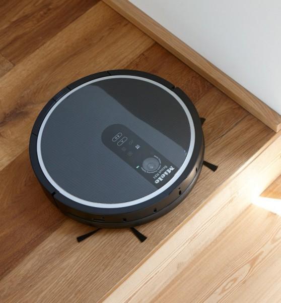 Новинка дня: робот-пылесос Miele Scout RX1-320x180