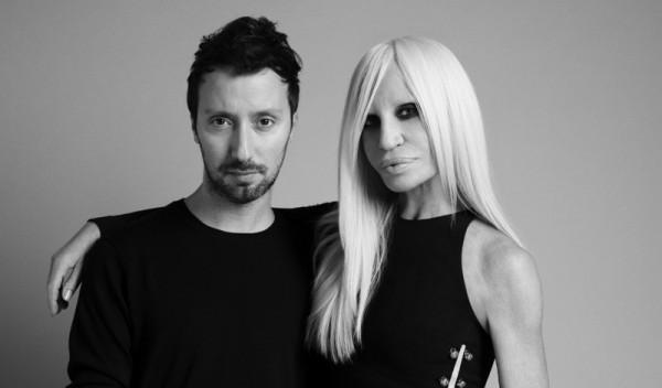 У Versus Versace новый креативный директор-320x180