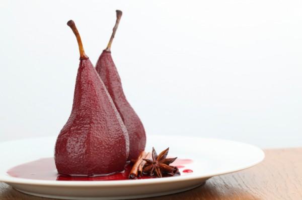 Изысканный десерт: груши в вине-320x180