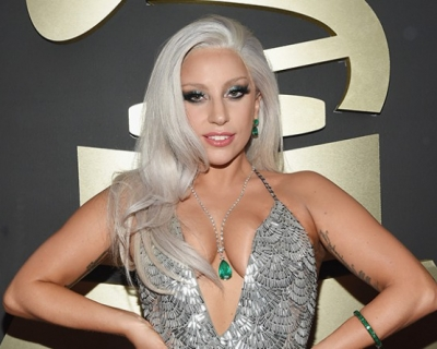 Леди Гага выйдет замуж за Тейлора Кинни-430x480