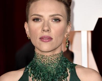 «Оскар»-2015: лучшие макияжи и прически-430x480