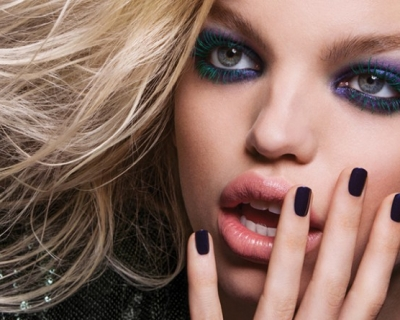 Буйство красок: весенний макияж от Tom Ford-430x480