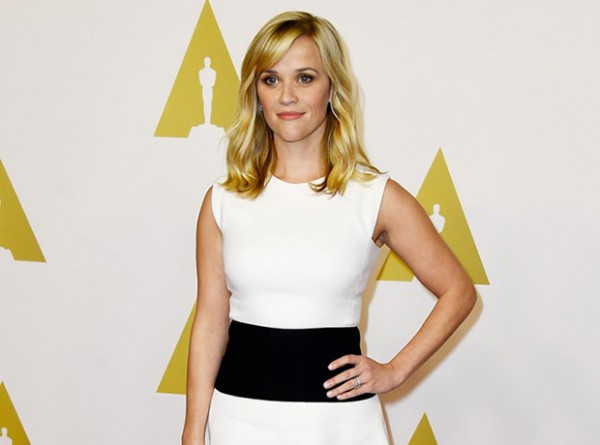 Оскар-2015: обед номинантов