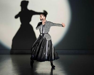 Эмоция звука: танцевальное видео от Bottega Veneta-430x480