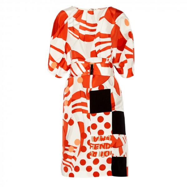 Вещь дня: платье Fendi-320x180