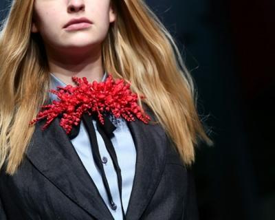 Жизнь после Фриды: показ Gucci в Милане-430x480