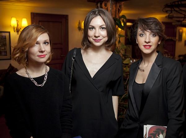 Премия Prix D'Excellence de la Beaute'2015