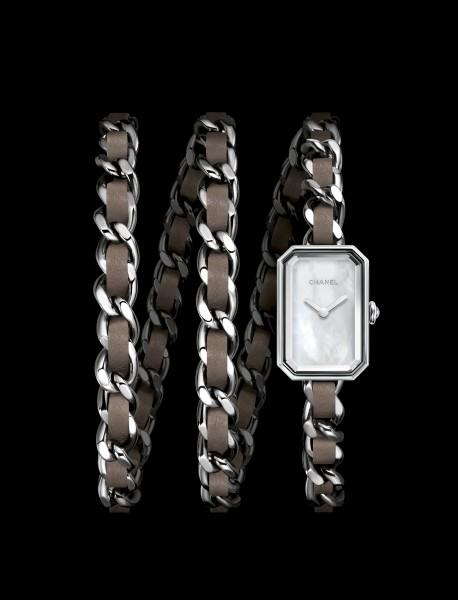 Вещь дня: часы Сhanel Premi?re Rock-320x180