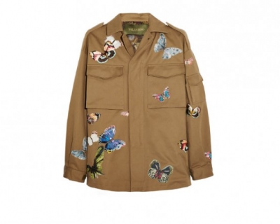 Вещь дня: куртка Valentino-430x480