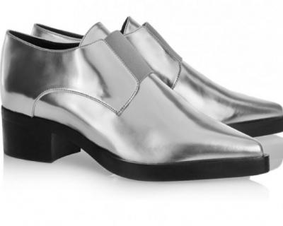 Вещь дня: туфли  Stella McCartney-430x480