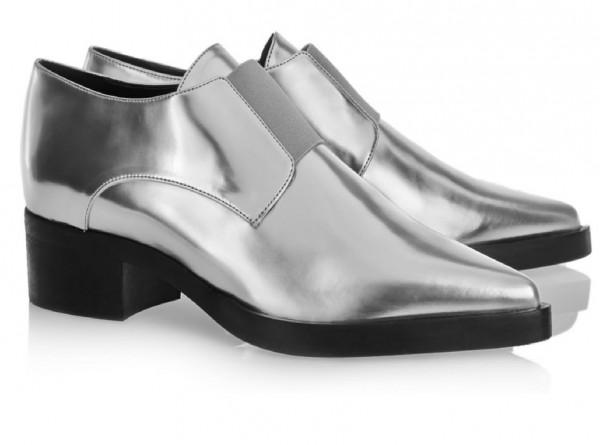 Вещь дня: туфли  Stella McCartney-320x180