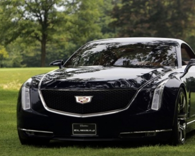 Дерзай по-крупному: Джейсон Ву в рекламе Cadillac-430x480