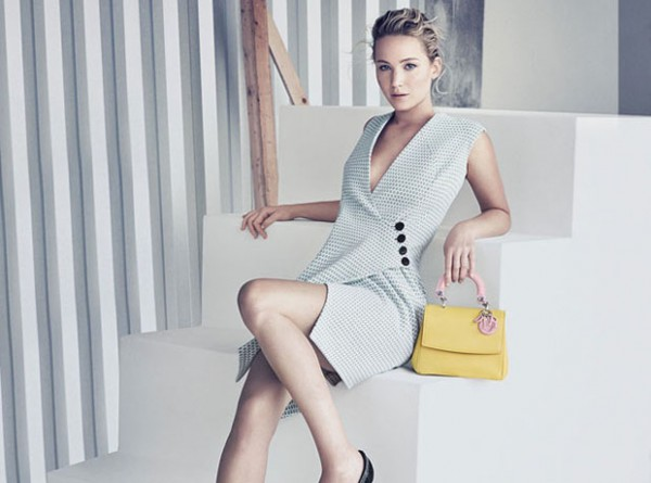 Как это было: бэкстейдж со съемок рекламы Bе Dior