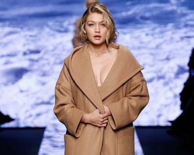 Неделя моды в Милане: день 2-й-430x480