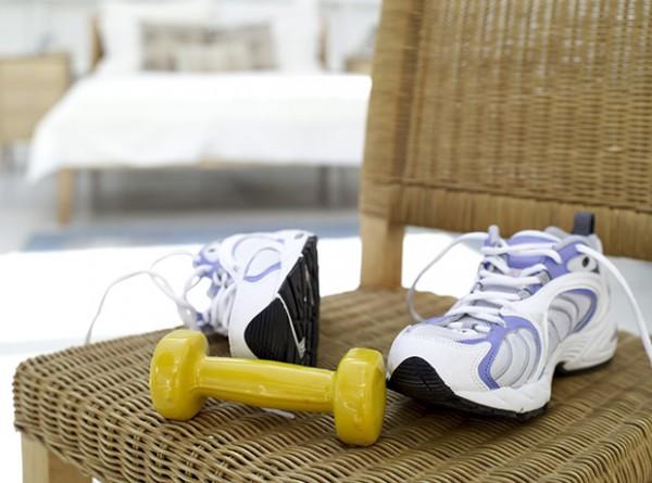 Отчаянная домохозяйка: фитнес во время уборки-320x180