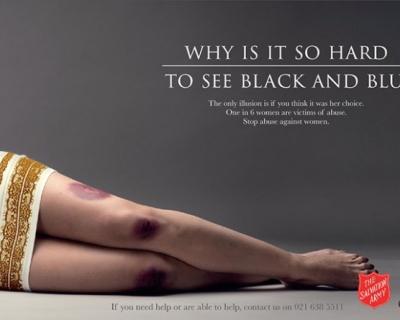 То самое платье: #TheDress против насилия-430x480