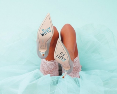 Wifey for Lifey: свадебная коллекция Софии Вебстер-430x480