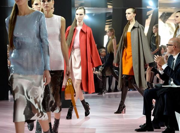 Сезон охоты: новая коллекция Dior-320x180