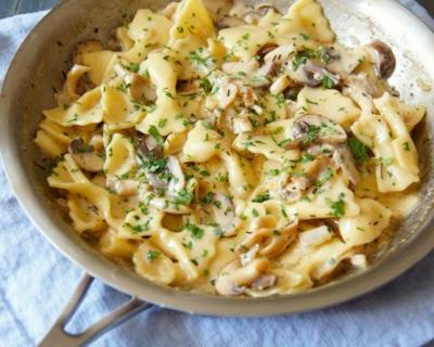 Вкус Италии: три блюда для идеального ужина-430x480