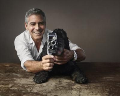Снимите это немедленно: Джордж Клуни для Omega-430x480