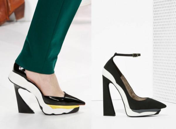 Найдите 10 отличий: Dior vs. Jeffrey Campbell-320x180