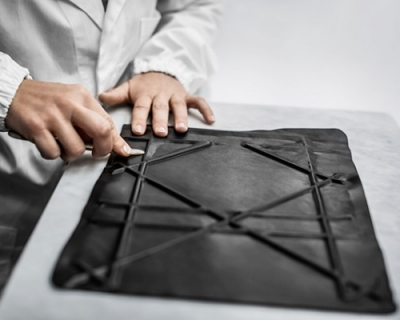 История в деталях: making of сумки Dior Diorama-430x480